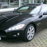 Maserati_GranTurismo_front_20071104