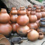 Pottery_Ghana
