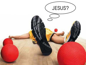 youth ministry is more than dodgeball