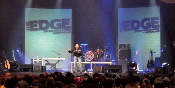 The Edge Youth And Leader Conference