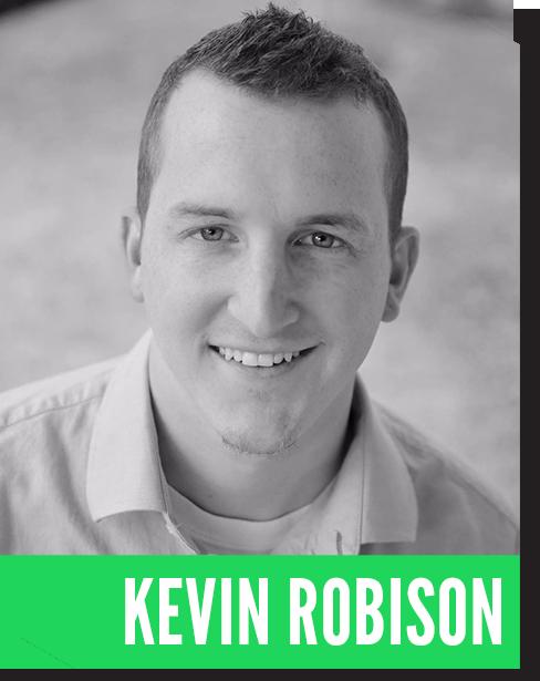 Kevin Robison