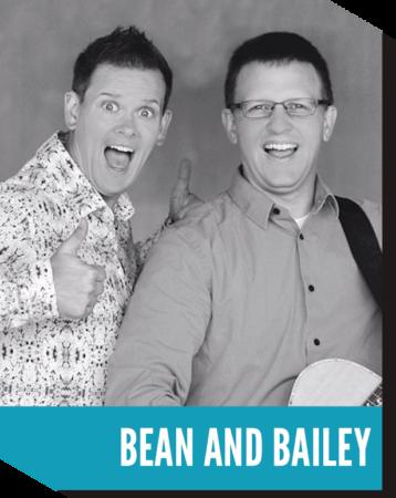 Bean and Bailey
