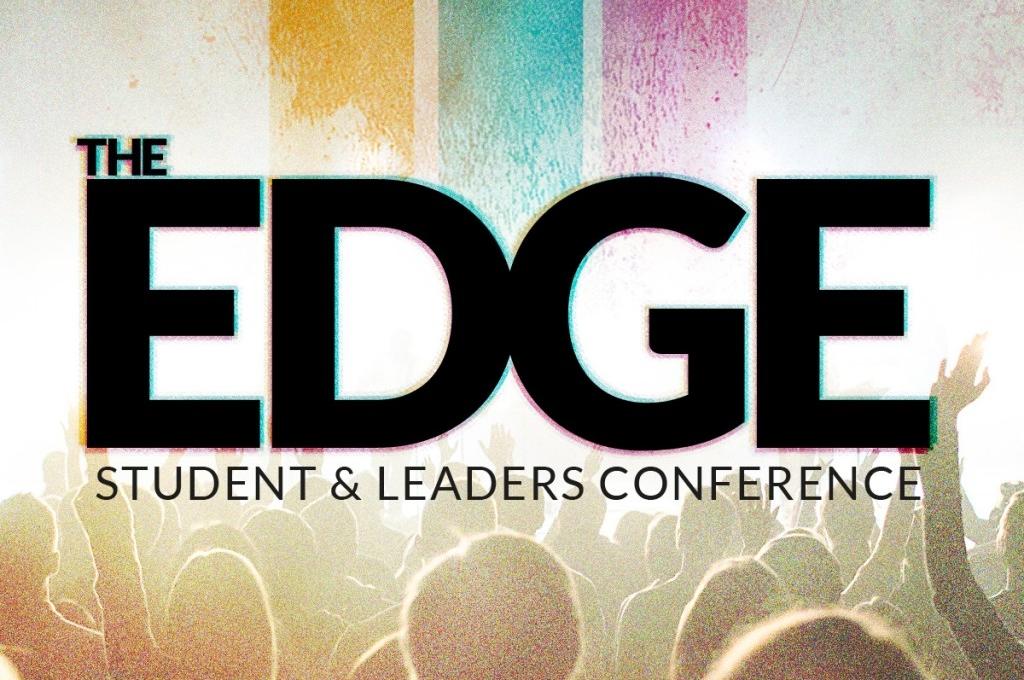 Why the EDGE?