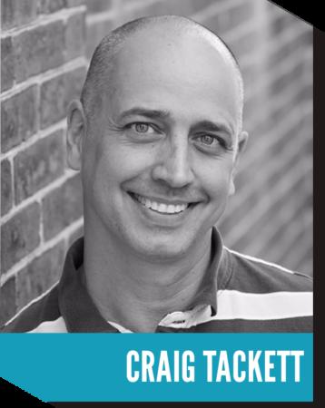 Craig Tackett