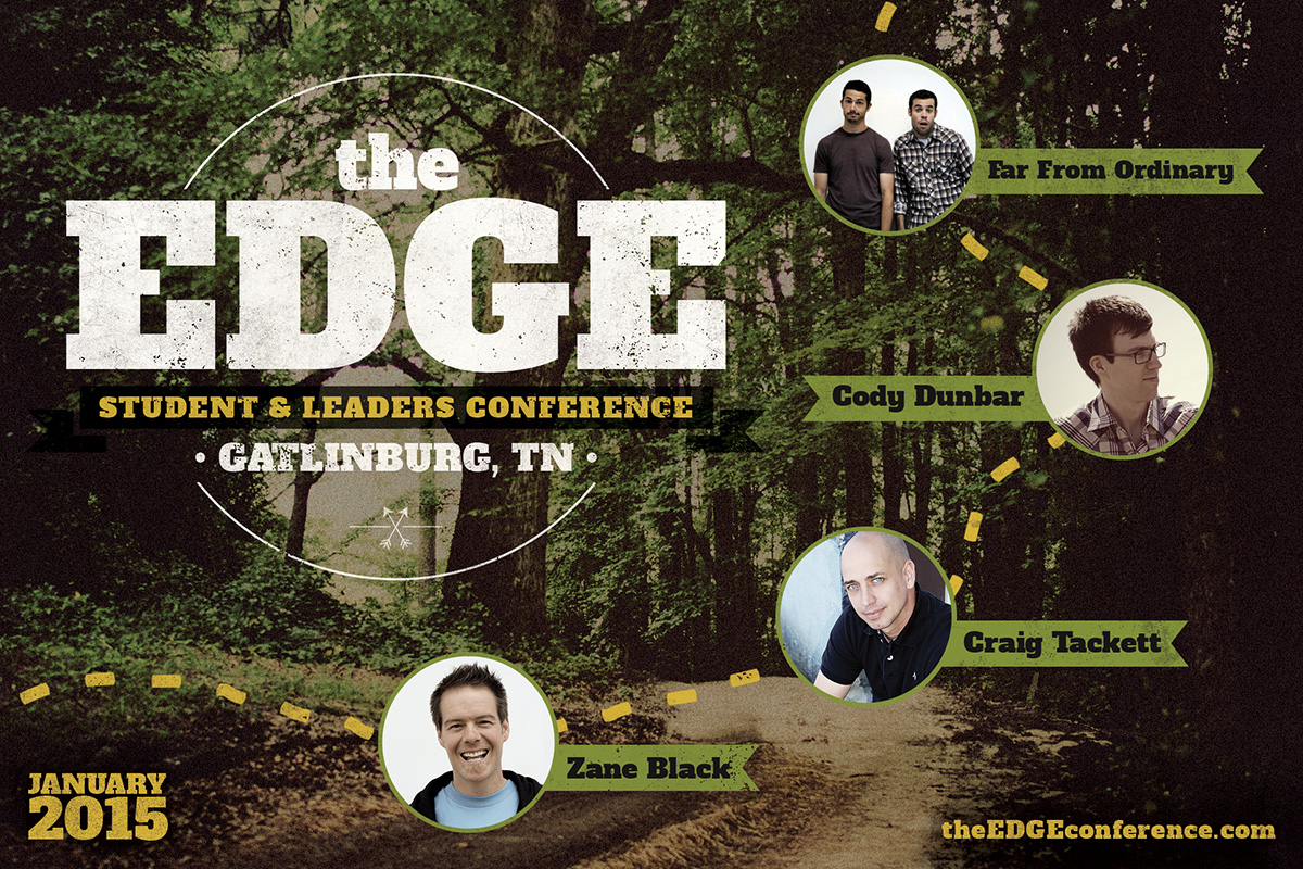 Announcing the 2015 Conference Line Up