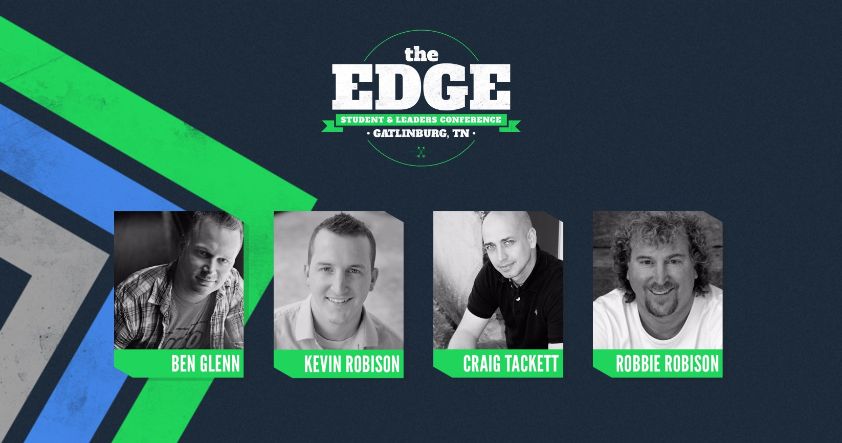 The EDGE 2017 Line Up